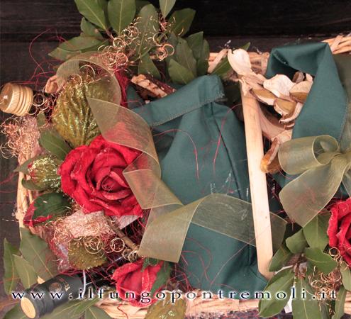 Confezioni Di Natale Servizi Pasticceria Bianchi
